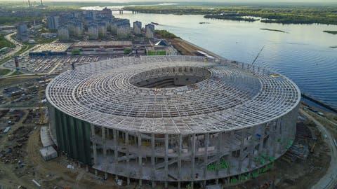 Nizhny Novgorod Stadium (Nizhny Novgorod)
