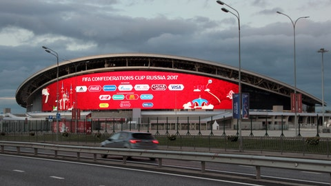 Kazan Arena (Kazan)