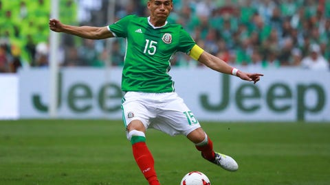 Hector Moreno