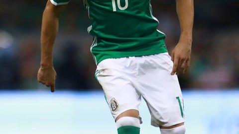 Hector Herrera: 8.5