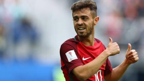 Ho hum for Portugal