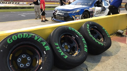 Green tires