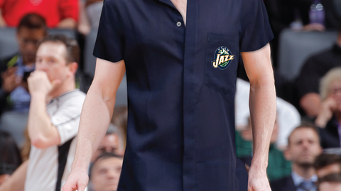 Gordon Hayward, Utah Jazz
