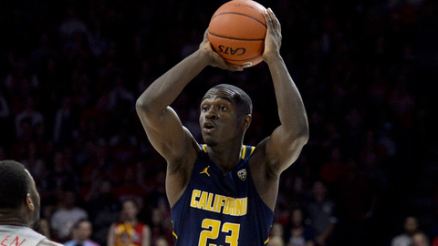 Jabari Bird | Boston Celtics | College: Cal