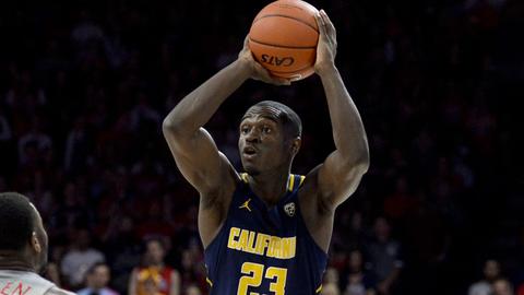 Jabari Bird | Boston Celtics | College: Cal