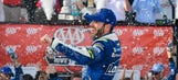Jimmie Johnson goes under the knife following historic Dover victory
