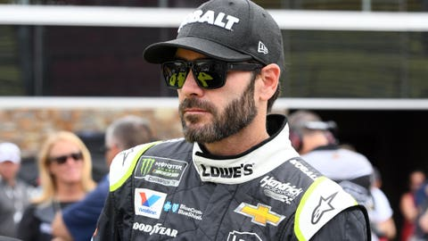 Jimmie Johnson, 92.3
