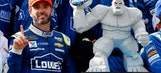5 things we learned from a crazy race at the Monster Mile