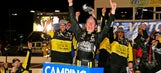 John Hunter Nemechek scores back-to-back NCWTS wins
