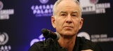 John McEnroe refuses to apologize to Serena Williams for controversial comments