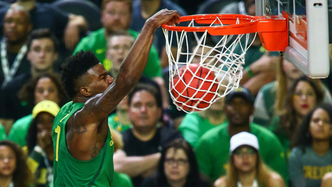 Jordan Bell | Chicago Bulls | College: Oregon