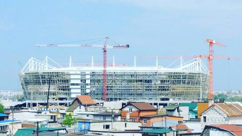 Kaliningrad Stadium (Kaliningrad)