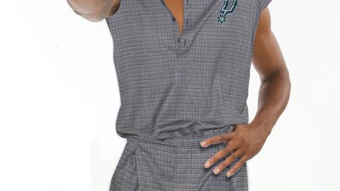 Kawhi Leonard, San Antonio Spurs