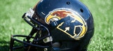 Incoming Kent State freshman offensive tackle dies after team workout
