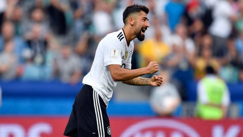 Germany: A