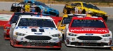 Race results from the Toyota/Save Mart 350 at Sonoma