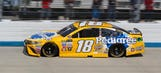 Fantasy NASCAR: Toyota / Save Mart 350 Driver Picks