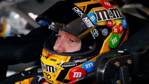 Loser: Joe Gibbs Racing