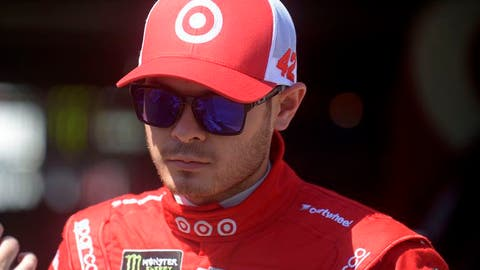 Kyle Larson, 28 top-10 stage finishes