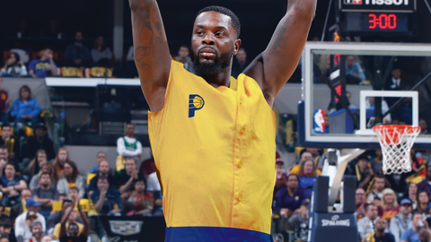 Lance Stephenson, Indiana Pacers