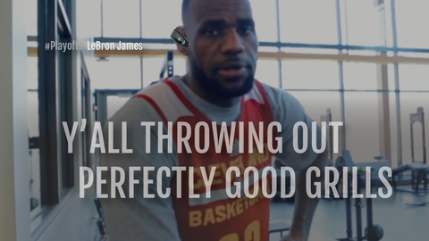 2019: LeBron's 'Uninterrupted' reaches 100 million followers