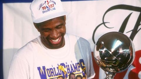 1987 Los Angeles Lakers (65-17, 15-3)