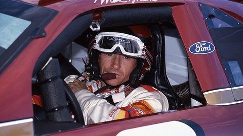 Mark Martin, 5