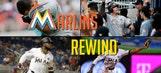 Miami Marlins Rewind — June 12-18