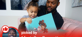 Packers Tight End Martellus Bennett Is Ready for an Adventure