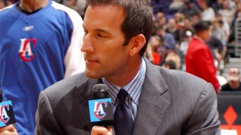 Michael Smith, Boston Celtics, 1989