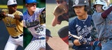 The 5 CIF-SS alums expected to go in the first round of the MLB Draft