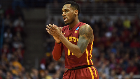 Monte' Morris | Denver Nuggets | College: Iowa State