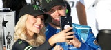 National Selfie Day: Check out the best NASCAR selfies