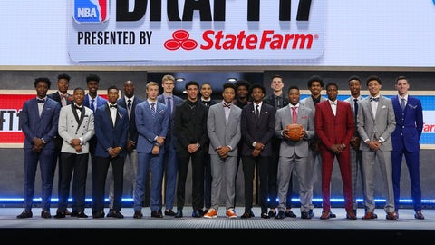 NBA: Draft