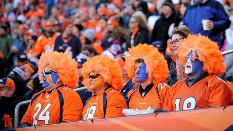 Denver Broncos   $2.4 billion