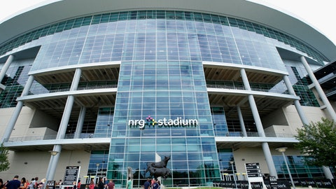 NRG Stadium (Houston, TX)