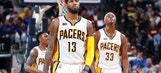 Report: Paul George tells Pacers he plans to leave franchise in 2018, targets Lakers