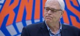 The Knicks Finally Give Up On Phil Jackson