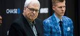 Phil Jackson's Refusal To Evolve Forced The Knicks' Hand
