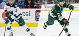 Wild deal Scandella, Pominville to Sabres