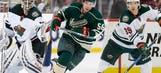 Minnesota Wild late-round draft steals