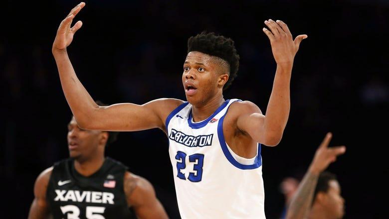 Potential Bucks draft pick profile: Justin Patton