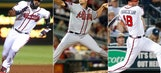 Draft Rewind: Ranking Braves' top first-round picks since 1990