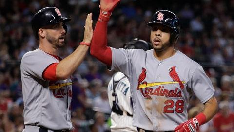 St. Louis Cardinals   $1.8 billion