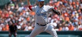 Cardinals fall 8-5 in rubber game with Orioles