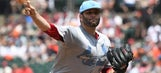 Lance Lynn: 'If you don't make good pitches, good teams make you pay'