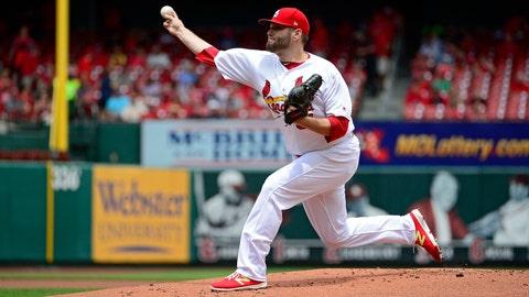 Cardinals recall OF prospect Harrison Bader, put Dexter Fowler on DL