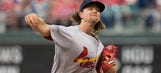 Mike Leake says he's focused on mechanics 'more this year than any year'