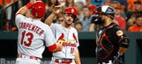 Paul DeJong: Friday night was 'a fun time to be playing for the Cardinals'