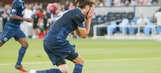 Sporting KC plays to scoreless draw with Earthquakes